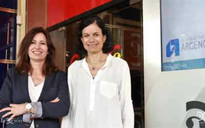 Argenol joins the Club Cámara Internacional